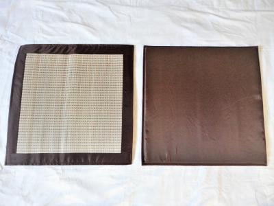 Zit kussen mat (patroon A2) 60 x 60 cm