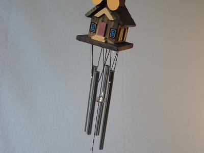 Huis windgong