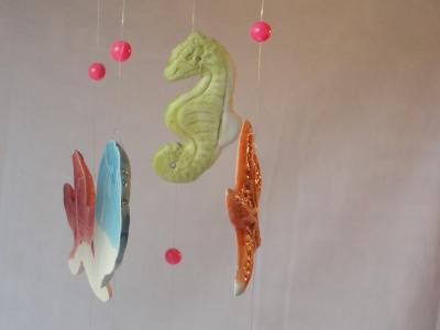 Mobiel zeedieren