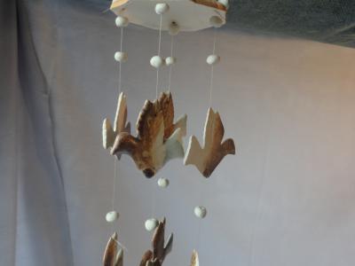 Mobiel vogels
