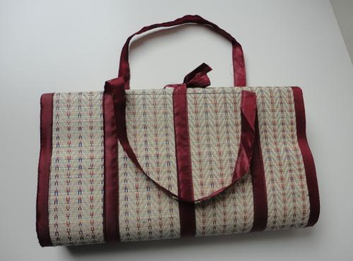 Opvouwbaar picknick mat S 90 x 180 cm (patroon A2)