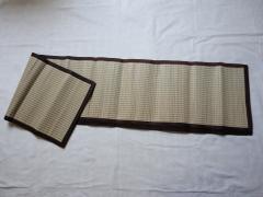 Opvouwbaar picknick mat M 120 x 190 cm (patroon A2)